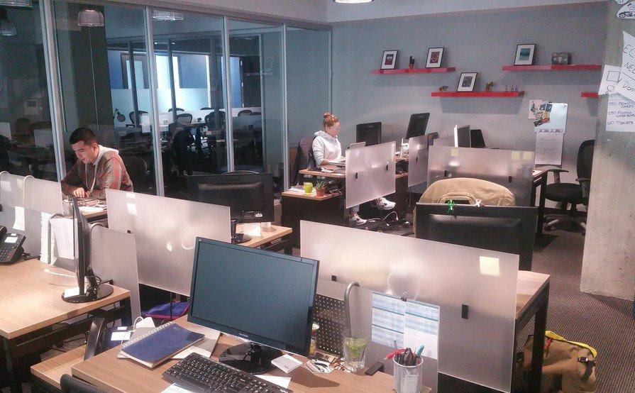 Pearl West Coworking