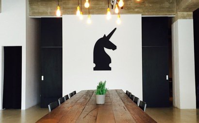 Unicorn.Berlin Brunnenviertel