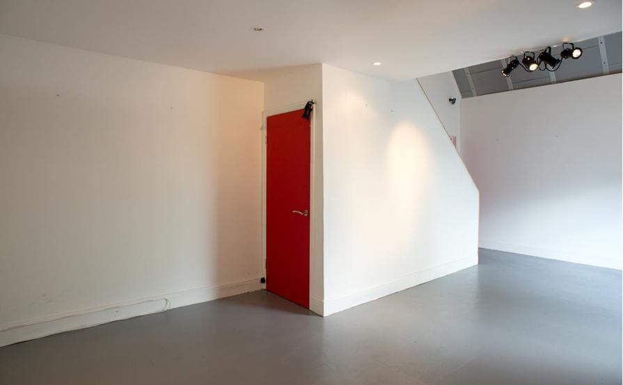 Desk Space / Private Office