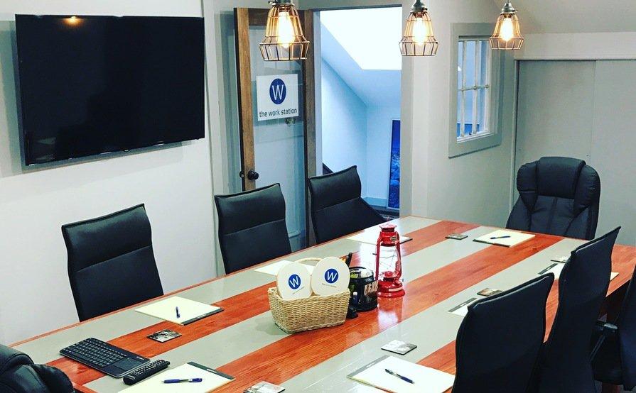 Multipurpose Conference Room Rental
