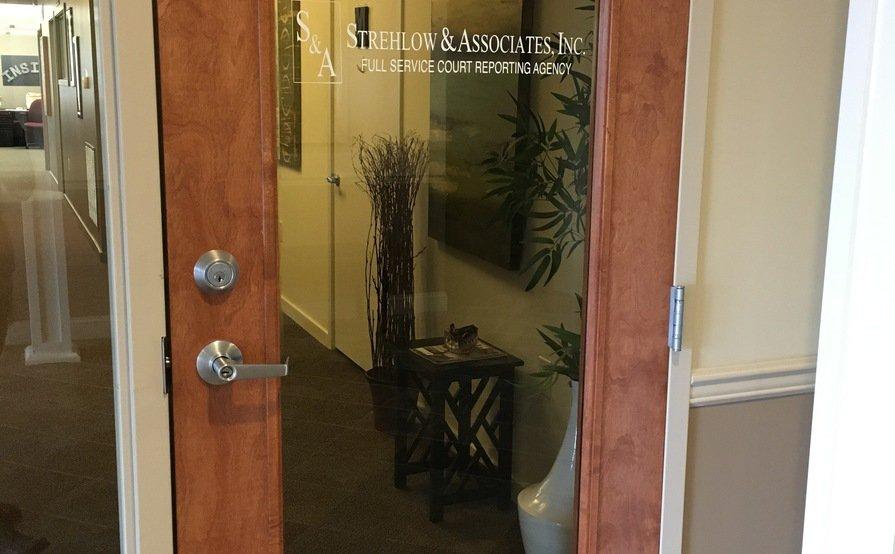 Strehlow & Associates