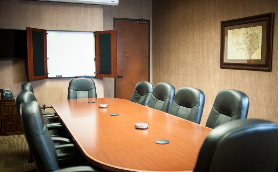 Heritage Office Suites - Large Meeting Room