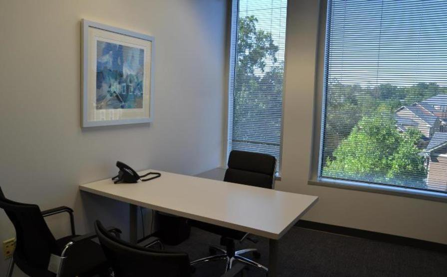 Day Office - Peachtree Offices at Perimeter | Free Parking