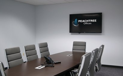 Mt. Vernon - 8 Person Conference Room | Free Parking