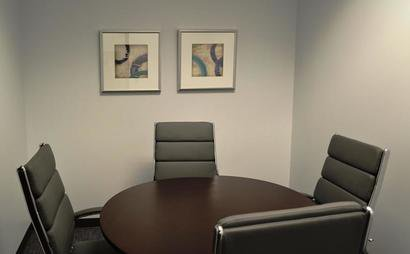 The Ashford - 4 Person Conference Room | Free Parking