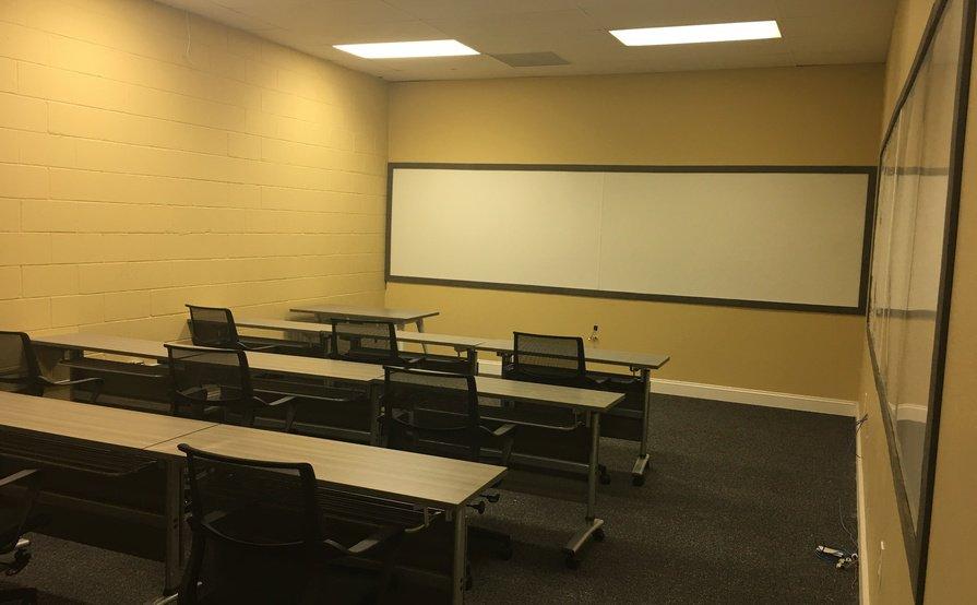 Training/Classroom
