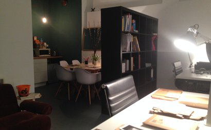 Chapel Creative Studio