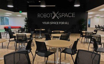 RobotX Space