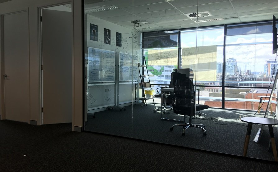 iRecruit HQ Office Space