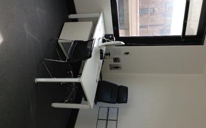 Furbished Desk Space