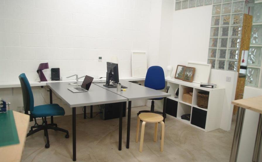 Cresset Studios