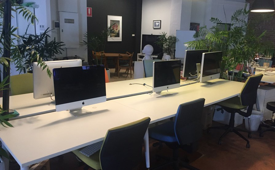 REBORN Office
