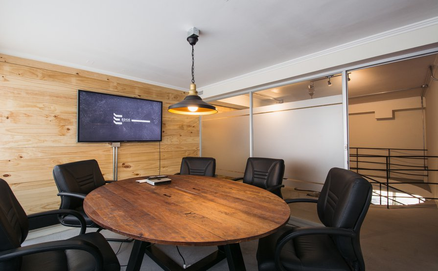 Edge Cowork - Private Office