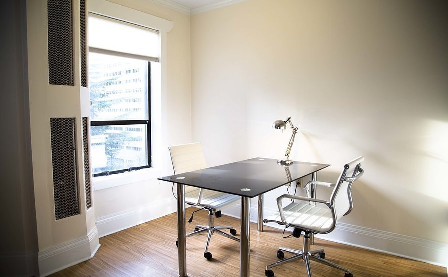 The Hello Co-working Offices and Office Suites