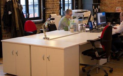 Redwire Design Limited @ Tower Bridge Road