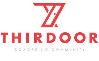 Thirdoor Coworking Community - Desk 1 of 5