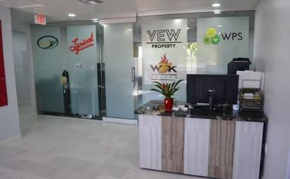 VEW Property @ East Williams Field Road