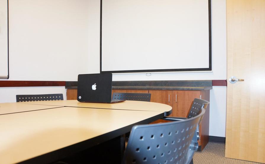 Angel Island - Meeting Room