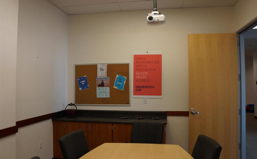 Small Meeting Room - Castle Rock