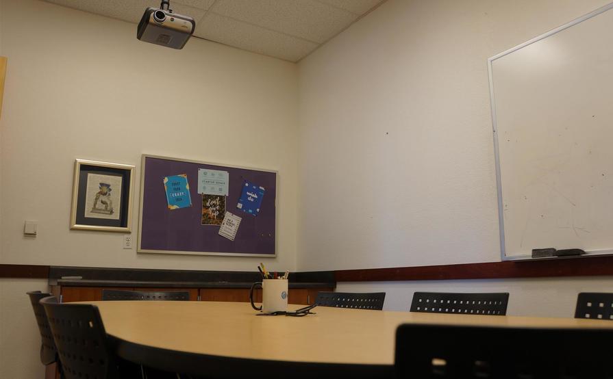 Conference Room - Shasta