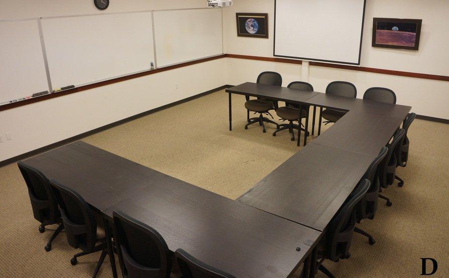 Biggest Meeting Room - Big Sur