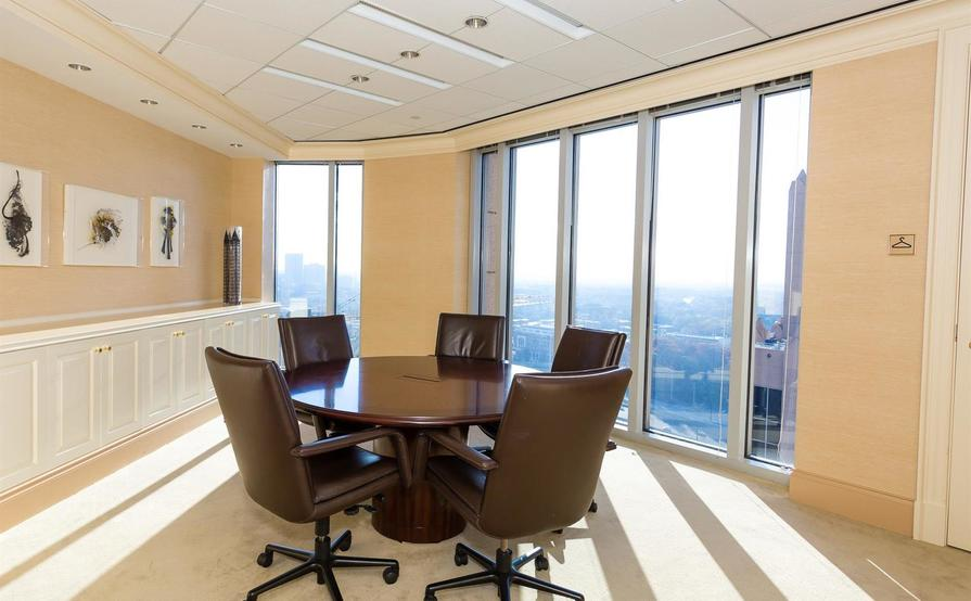 The Skyline: Conference Room D