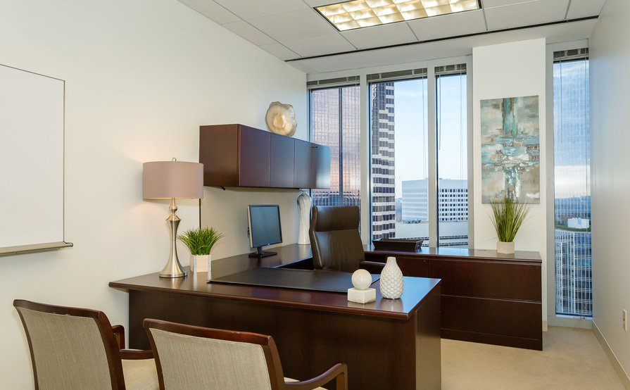 Private Guest Office