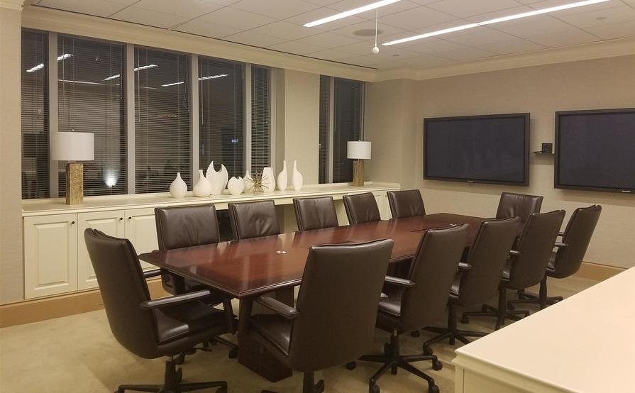 The Midtown: Conference Suite B