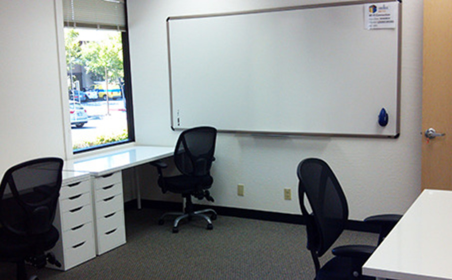 Launch Pad Private Office for Team of 5