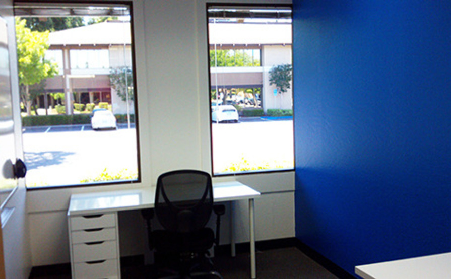 Launch Pad Private Office for Team of 2