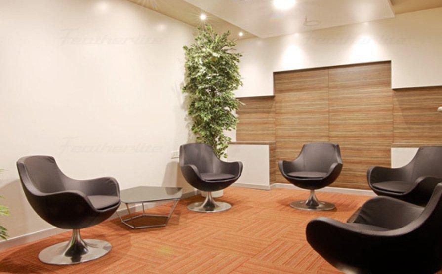 Evoma Business Center