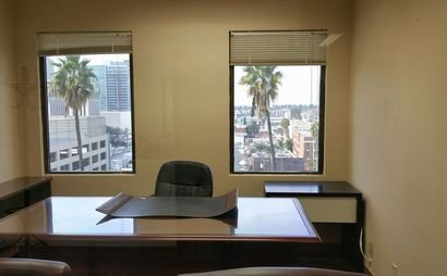ONE OFFICE SPACE