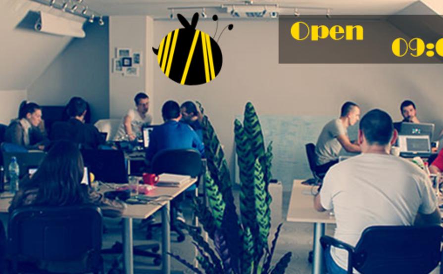 Beehive Varna Coworking Space
