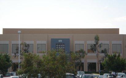 Market Place Center - Irvine Company Office