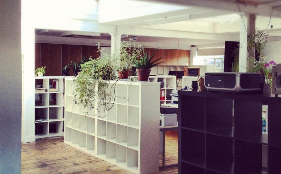 Creative Co-Working Studio in Haggerston, walking distance to Dalston/Shoreditch