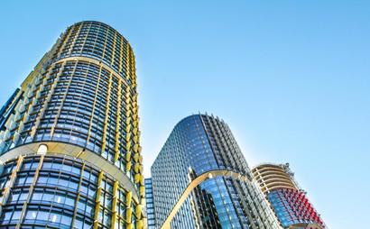 Level 24, Three International Towers - Barangaroo
