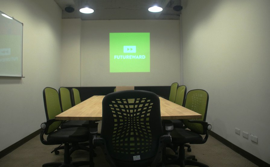 FutureWard Central-Meeting Room