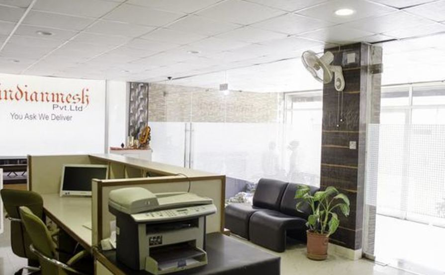 Coworking in Chandigarh