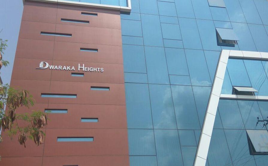 Dwaraka Business Centre