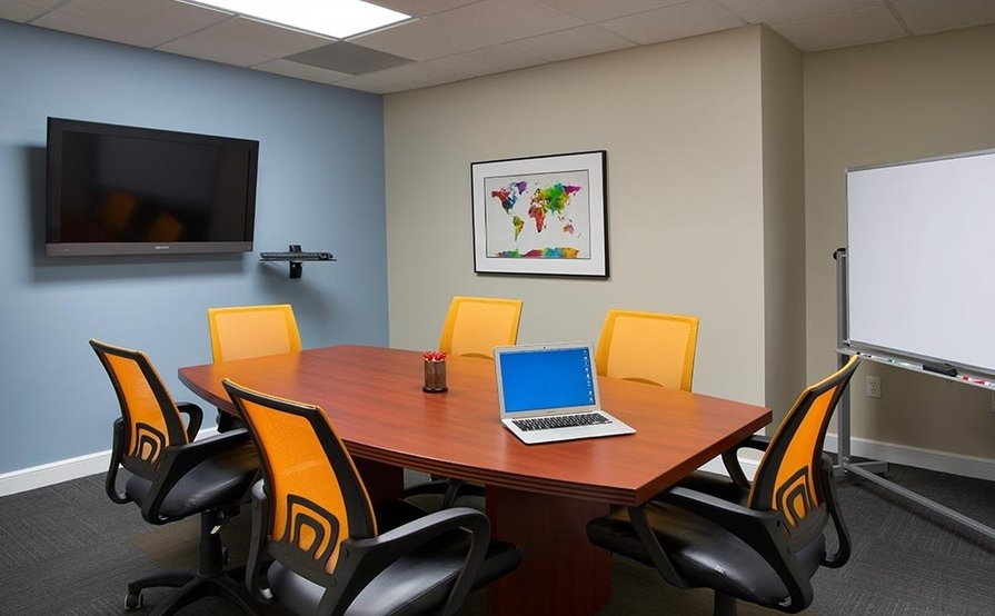 Innovation Meeting Room