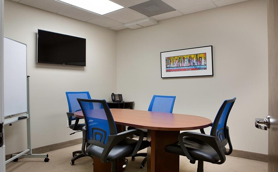 Collaboration Meeting Room