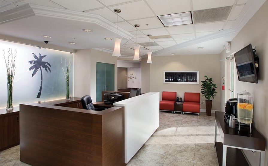 Collaboration Meeting Rooms