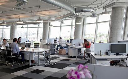 Büro Midtown