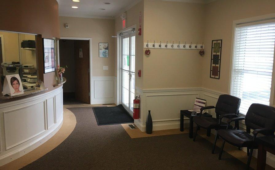 Pelham Healthcare Office Space