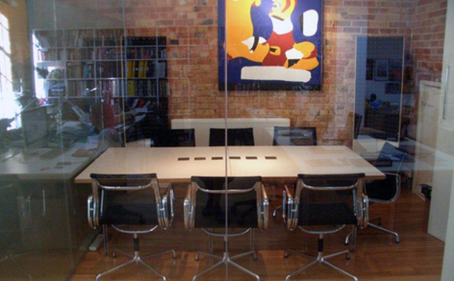 The best desk space in London