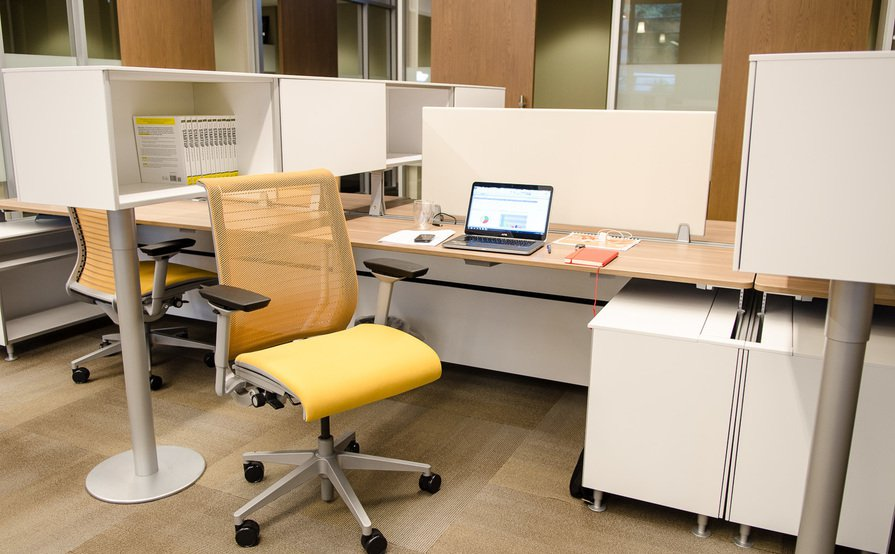 Mobility 5 Coworking