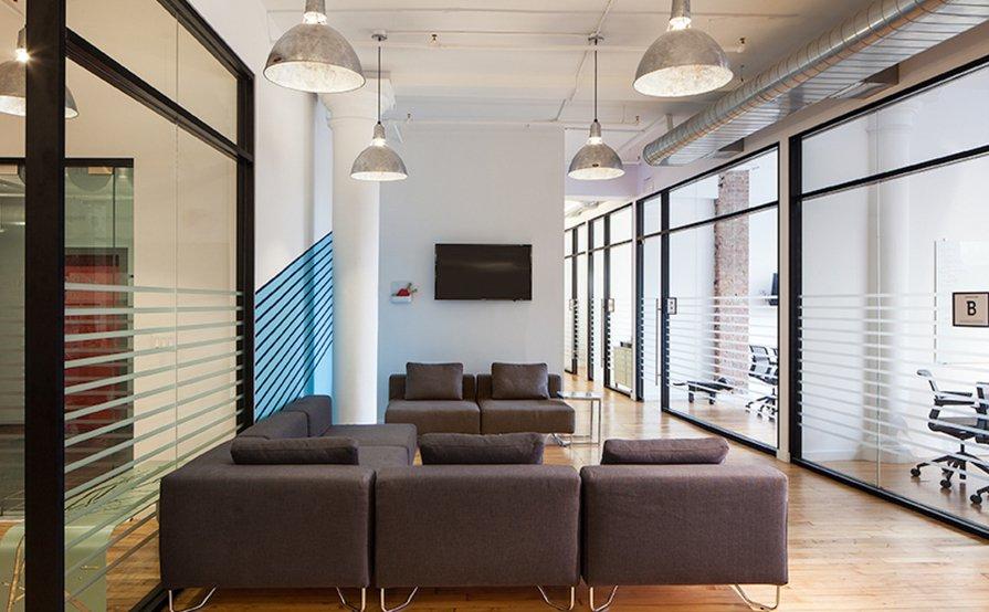 Great Oaks Venture Capital CoWorking Space
