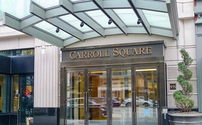 Carroll Square
