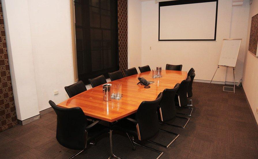 Sydney CBD Boardroom