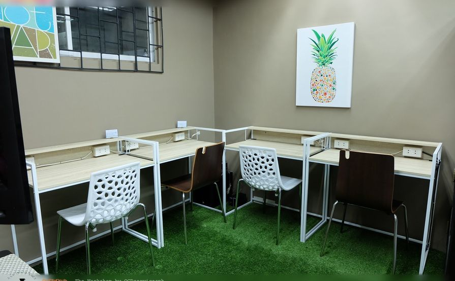 Meeting Room 2-6 pax